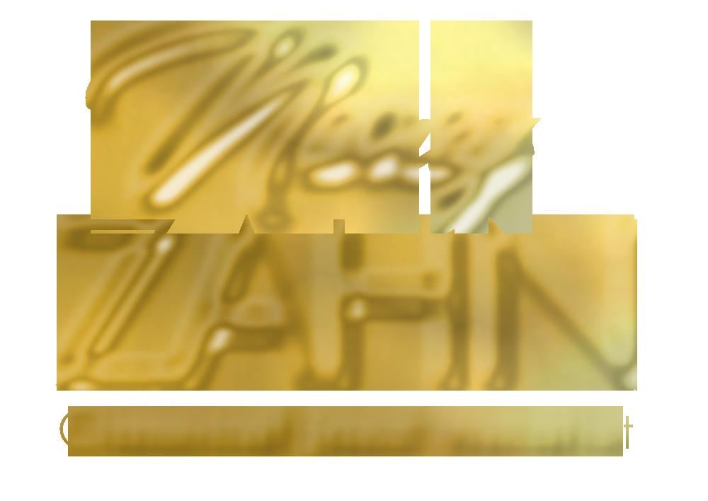 Nancy Zahn Logo
