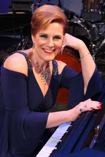 Nancy Zahn Classical Jazz Vocalist