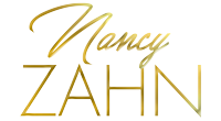Nancy Zahn Logo