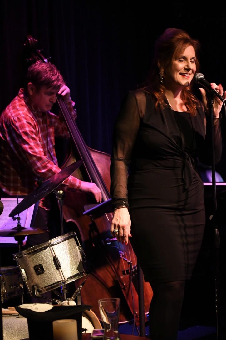 Nancy Zahn and Paul Gabrielson
