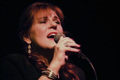 Nancy Zahn